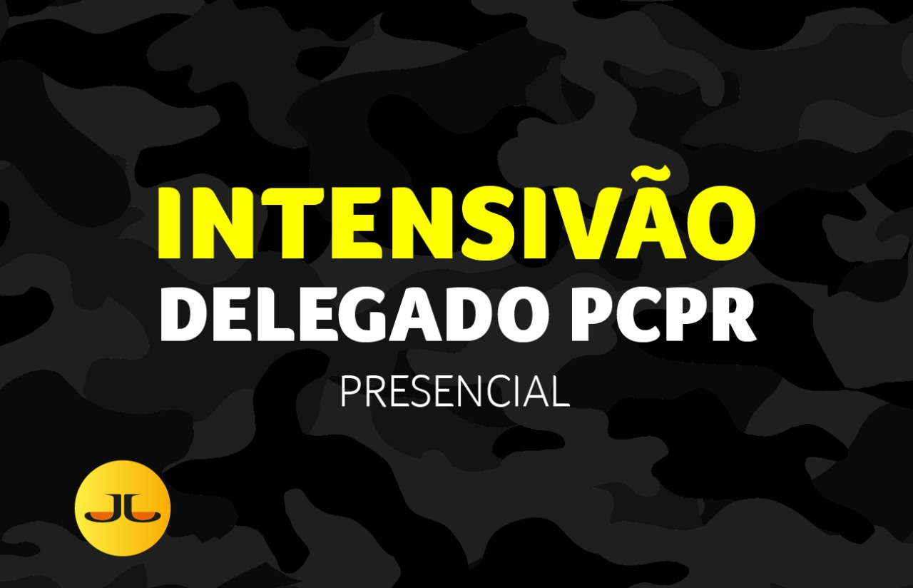 INTENSIVÃO DELTA PCPR