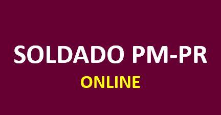 Soldado da PM-PR | ONLINE