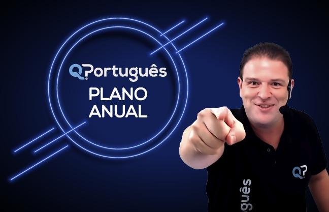 QPortuguês - Plano Anual