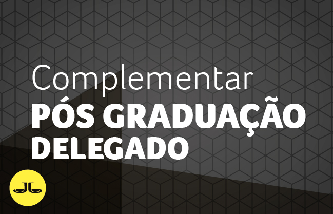 Pós-graduação em Direito Contemporâneo | Módulo Complementar