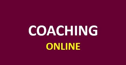 Projeto: Seja Seu Coach | GESTÃO EMOCIONAL + TÉCNICAS DE ESTUDOS