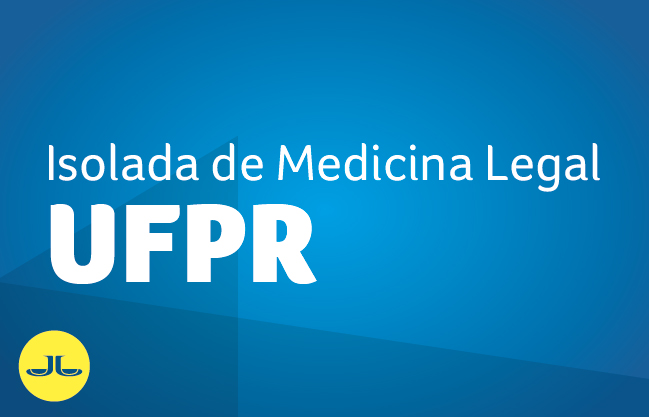 Medicina Legal | ISOLADA PC PR