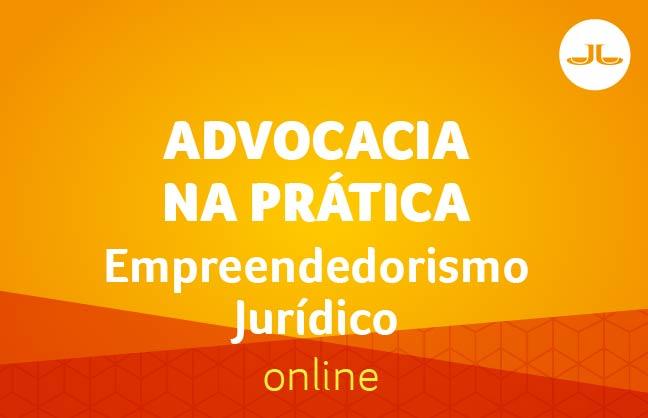 Empreendedorismo Jurídico